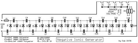 capacitor discharge magnetizer design aht ozone