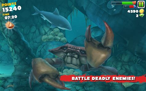 download game android hungry shark mod hungry shark evolution v5 6 0 android apk mod download