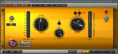T Racks Soft Clipper Free by How To Master A Song In Fl Studio 12 Gratuitous