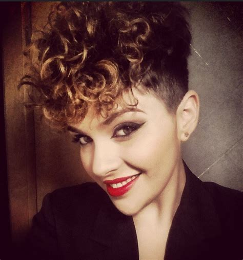 curly hairstyles cool 32 cool short hairstyles for summer pretty designs