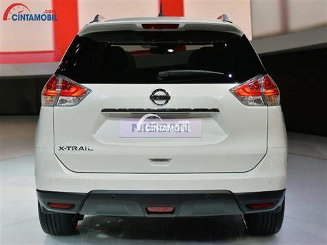 Lu Led Mobil Nissan X Trail spesifikasi nissan x trail 2014
