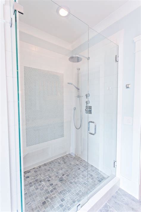 marbled tile glass door showe gray bathroom i like the gray marble shower floor transitional bathroom