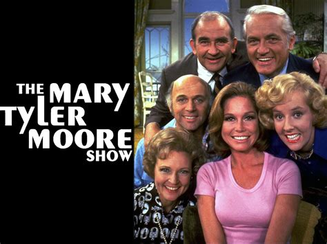 amazon com the mary tyler moore show the complete el show de mary tyler moore memorable television shows