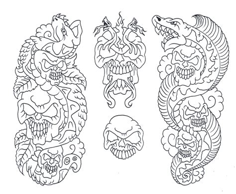 tattoo flash outlines tribal tattoo flash outlines pictures to pin on pinterest