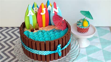 Kid Zee Vanila 350 Gram strandtaart en cupcakes toetjes en taarten