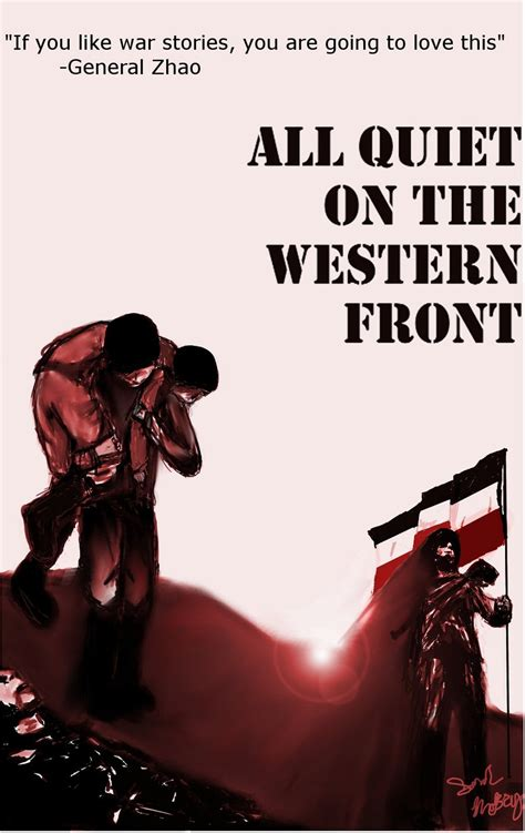 All On The Western Front Essay Topics by All On The Western Front Thesis 187 All On The Western Front Thesis