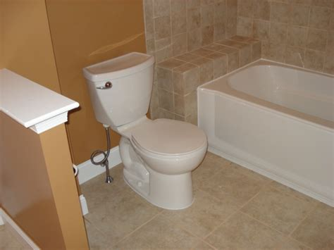 complete bathroom renovation cost collections