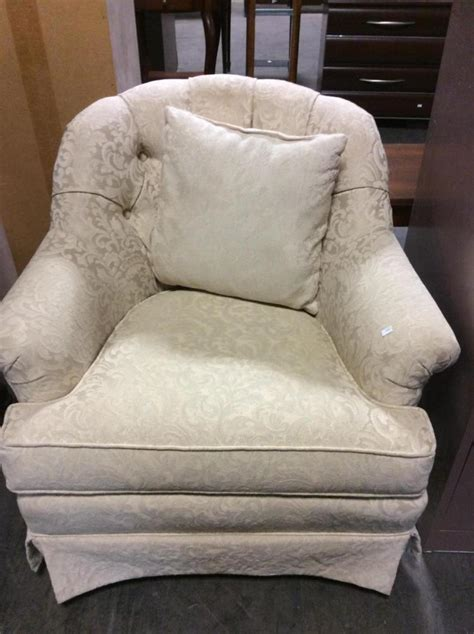 Upholstered Tufted Back Swivel Rocking Chair Upholstered Swivel Rocking Chair