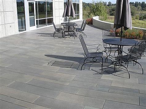 large paver patio large scale calarc pavers concrete pavers