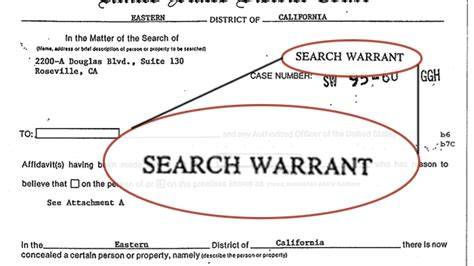 Search Warrant Requirements Background Investigation Check A Person Background Background Check International