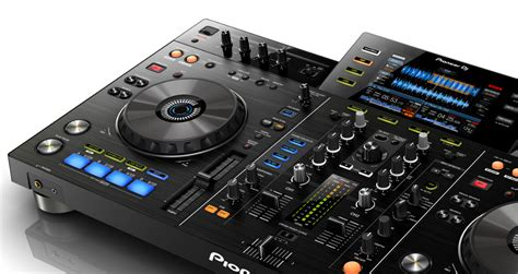 best dj equipment rekordbox dj 4 04 out now brings xdj rx compatibility