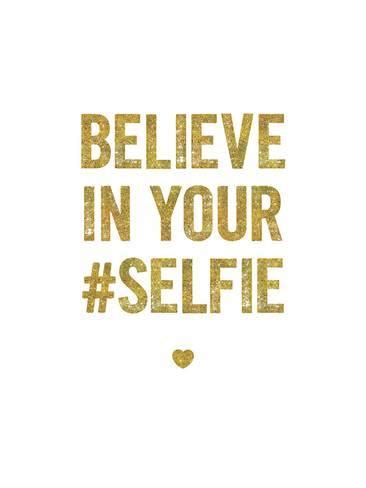 drawing closer to a self guided icon retreat books believe in your selfie posters by brett wilson allposters ca
