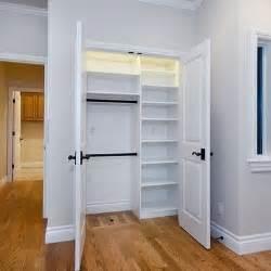 small storage closet small closet storage closets pinterest