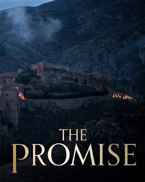 the promise the promise