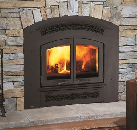 Fireplace Shop Regency Excalibur 174 Ex90 Wood Fireplace Portland