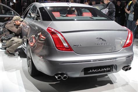 jaguar cars 2014 2014 jaguar xjr new york auto show live images
