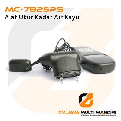Alat Ukur Kadar Alkohol Refractometer alat ukur kadar air mc 7825ps digital meter indonesia