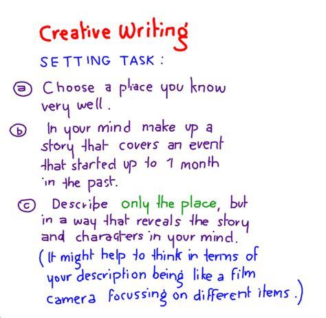 Free Essays On Creativity by Creativity Essays