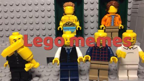 lego stop motion lego memes stop motion animation