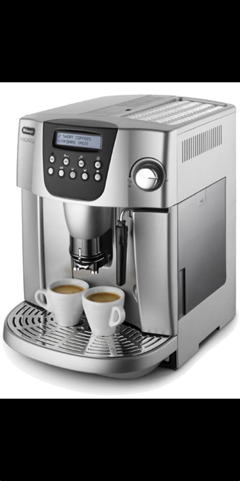Cafetiere Delonghi Cafe En Grains 4777 by Cafetiere Delonghi