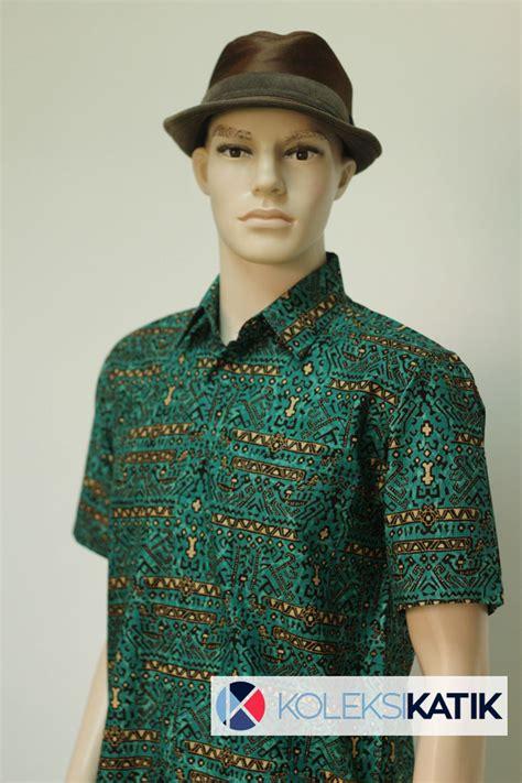 Kemeja Batik Anak Gajah Tosca kemeja batik otentik papua tosca koleksikatik