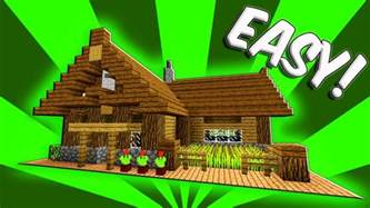 how to build on to your house minecraft how to build a small survival starter house