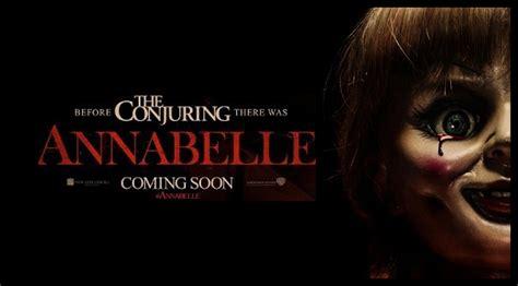 movie insidious based true story annabelle 2014 mana pop