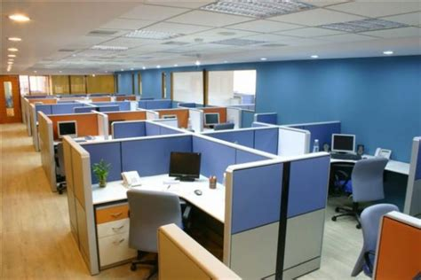 tata ruang kantor office layout tata furniture home design idea