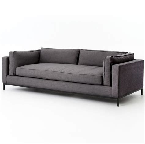 modern sofa best 25 modern sofa ideas on modern