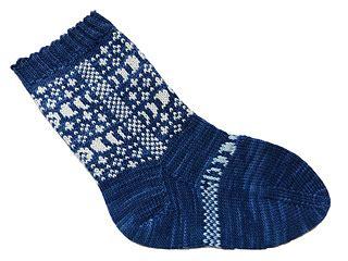 pattern for moon socks ravelry blue moon socks pattern by spillyjane