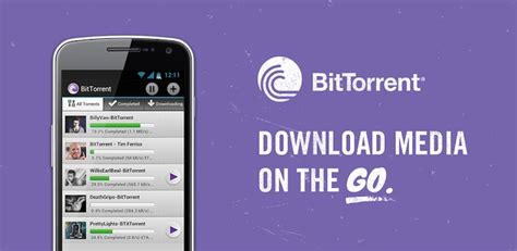 bittorrent for android bittorrent for android 1 32 now available for