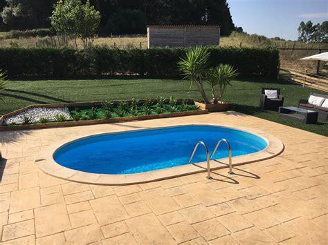 piscine da giardino interrate prezzi piscine da giardino interrate piscine da giardino