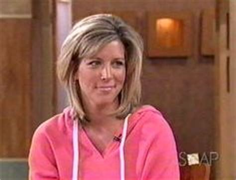 diane on general hospital hairstyle 1000 images about hair styles on pinterest kirsten