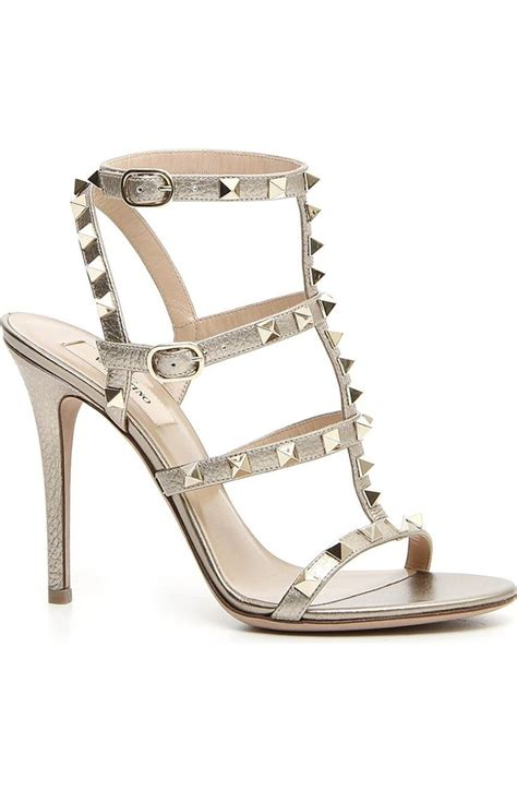 Heels Valentino Import 22 1000 images about designer fashion on burberry laurent and mcqueen