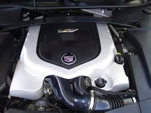 Cadillac Sts V Engine 2007 Cadillac Sts V Engine Cadillac V Net Gallery