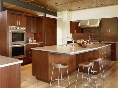 Floors With Light Cabinets by 53 Charming Kitchens With Light Wood Floors