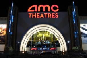 Amc Theater Amc Theatres Is Now The Theater Company In