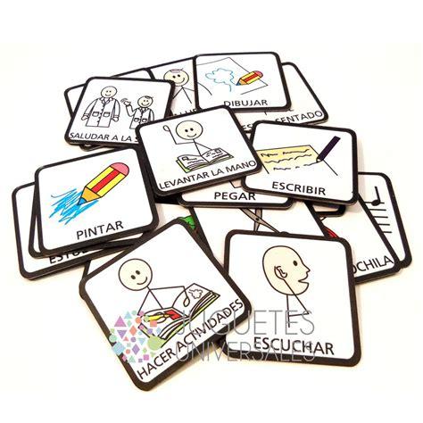 imagenes tareas escolares pictos imantados actividades escolares juguetes