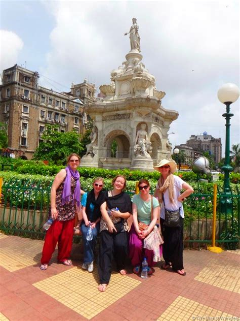 Mba In Tourism In Mumbai by My 25th Year In Travel The Diarist Wanders