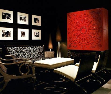 rot schwarz weiß wohnzimmer wohnzimmer schwarz rot weiss alle ideen f 252 r ihr haus