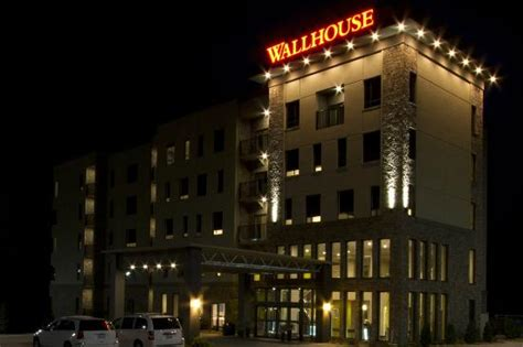 wall house hotel walnut creek ohio zdjęcie the wallhouse hotel tripadvisor