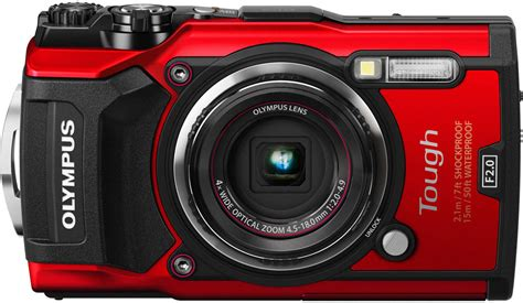 Olympus Tg 5 Kamera Pocket the best tough cameras for skiing mountain rescue