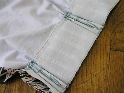 how to make pleated curtains with hooks sewing 101 pleated lined drapes design sponge