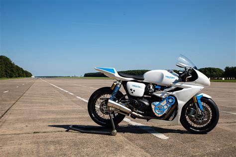 Motorr Der Triumph Bilder by Triumph Thruxton R Kompressor Glemseck 101 Motorrad Fotos