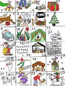mike s america christmas carol puzzle