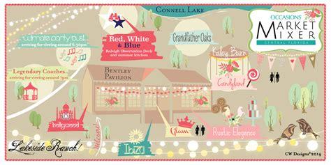 design event map cw designs custom wedding maps invitations save the