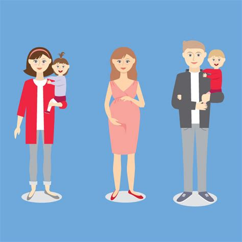 maternity leave trends and parental leave policies a new