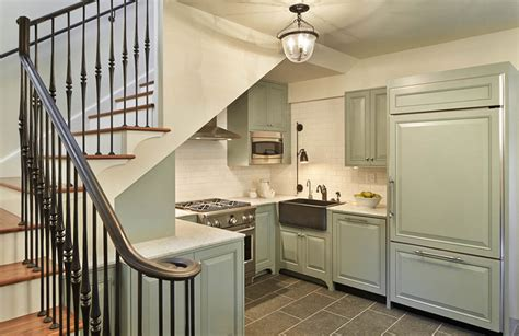 Ideas For Galley Kitchens q amp a