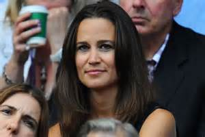 Knife Pics Stolen By Paparazzi by Pippa Middleton Abc News Australian Broadcasting