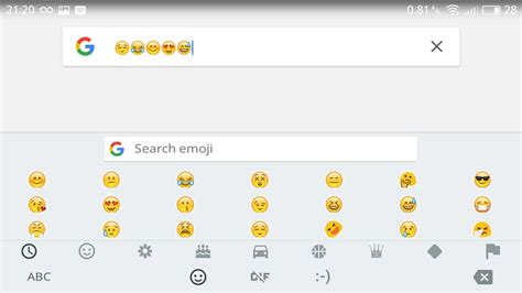 get iphone emojis on android how to get iphone emojis for android phone no root root 2018